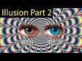 illusion part 2 |Magic illusion in hindi | size illusion| brain games |✔