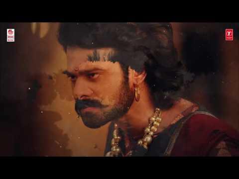 Dandaalayyaa Full Song With LyricsBaahubali 2 SongsPrabhas, MM Keeravaani, Kaala Bhairava