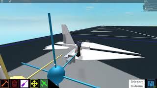 Plane crazy how to build a plane