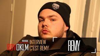 "REMY "" C'est Rémy "" - RdvOKLM (Interview)"