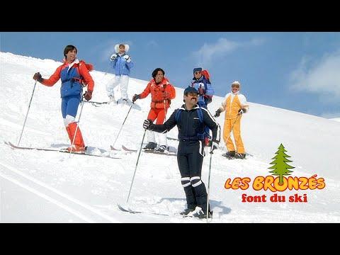 """Résultat de recherche d'images pour """"les bronze font du ski"""""""