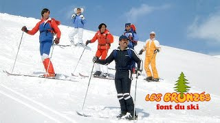 Les Bronzés font du ski (1979) - Bande-annonce