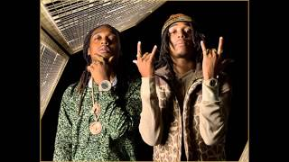 Migos- Handsome and Wealthy (Clean) thumbnail