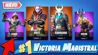 TOUS LES SKINS COMING TO FORTNITE: Bataille Royale