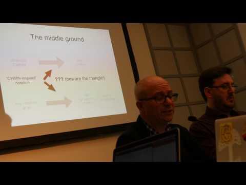 MusicXML meeting - MusikMesse 2017 - part 2