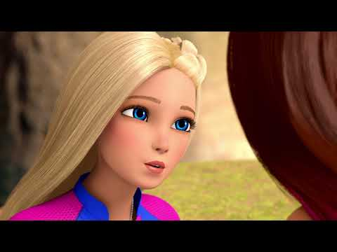 Barbie™ La Magie des Dauphins (VF) streaming vf