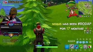 2 Fortnite Funny Fails and WTF Moments! #52 Daily Fortnite Best Moments