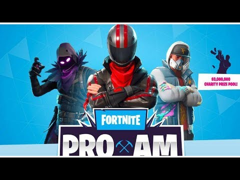 MUSLEK KILLS MYTH !! PRO AM Fortnite Tournament!  SOLOS  Fortnite Highlights.