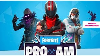 vuclip MUSLEK KILLS MYTH !! PRO AM Fortnite Tournament!  SOLOS  Fortnite Highlights.