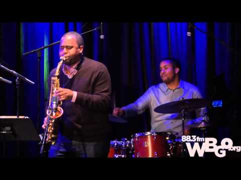 Warren Wolf and Wolfpack Live at Berklee College of Music
