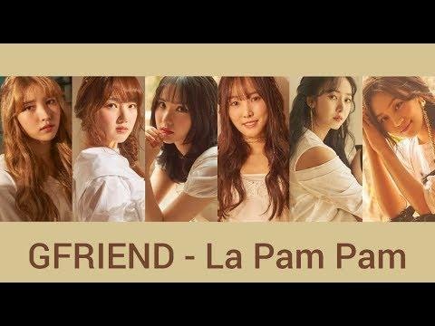 [FMV] La Pam Pam - GFRIEND