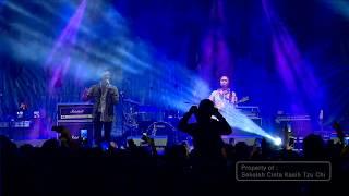 Download lagu Petrus Mahendra - Pura pura Lupa - Closing Cosporta 2019