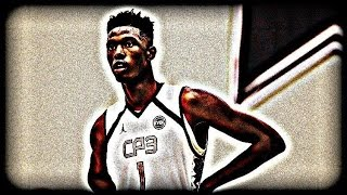 "Harry Giles ""BIG MAN"" Highlights NEW 2015 HighSchool Mix"