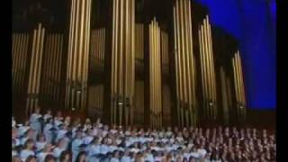 Mormon Tabernacle Choir - Did you think to Pray?
