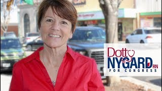 Union Nurse Dotty Nygard Runs For California Seat