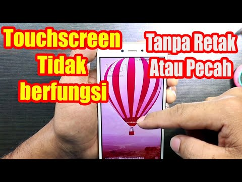 Touch screen not working or responding / touch problem / unresponsive touch screen - easy solution /.
