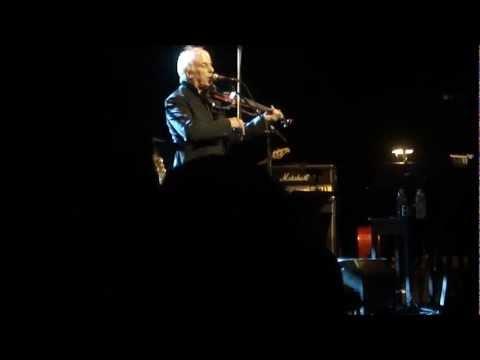 Venus in Furs - John Cale - Brooklyn Academy of Music BAM - 1/18/13