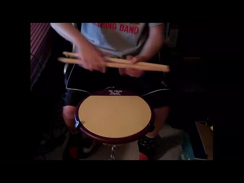 15-minute-snare-drum-warm-up