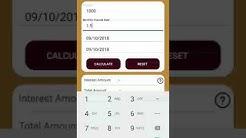 Sarafa Calculator - 360 days Girvi