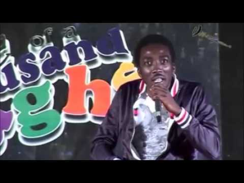 Download Bovi; Night of a Thousand Laughs, 2012