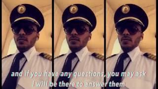 طرق علاج الخوف من الطيران | Aviophobia