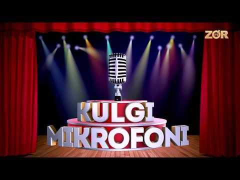 Kulgu mikrofoni 73-soni (20.06.2018)