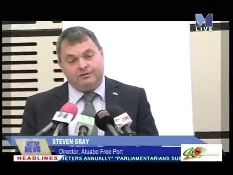 AFP  Forum on Metro TV News