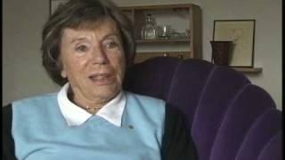 Une chambre à elle: Entretiens avec Benoîte Groult de Anne Lenfant (Vidéo Femmes)