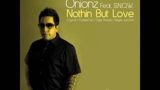 Onionz Feat Snow -