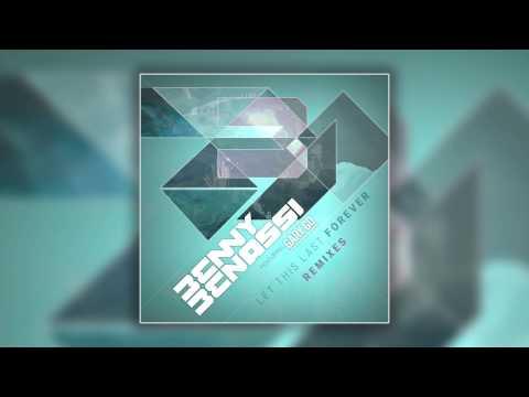 Benny Benassi Feat. Gary Go - Let This Last Forever (Jochen Miller Remix) [Cover Art]