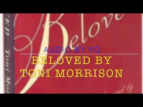 YQ Audio for Novel - Beloved by Toni Morrison, Ch 1