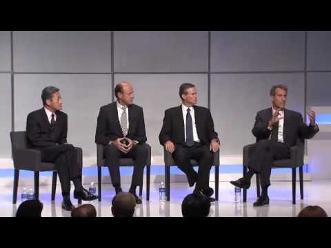 The Sony Entertainment Investors Day Event by Ufront Media