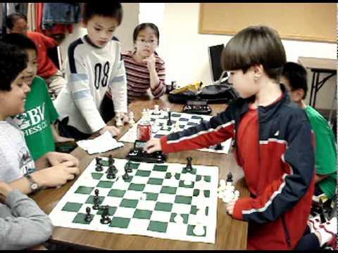 Mary of Nazareth Catholic School - Brandon Riddle Chess.dv