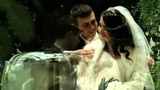 Свадьба русского парня и армянки