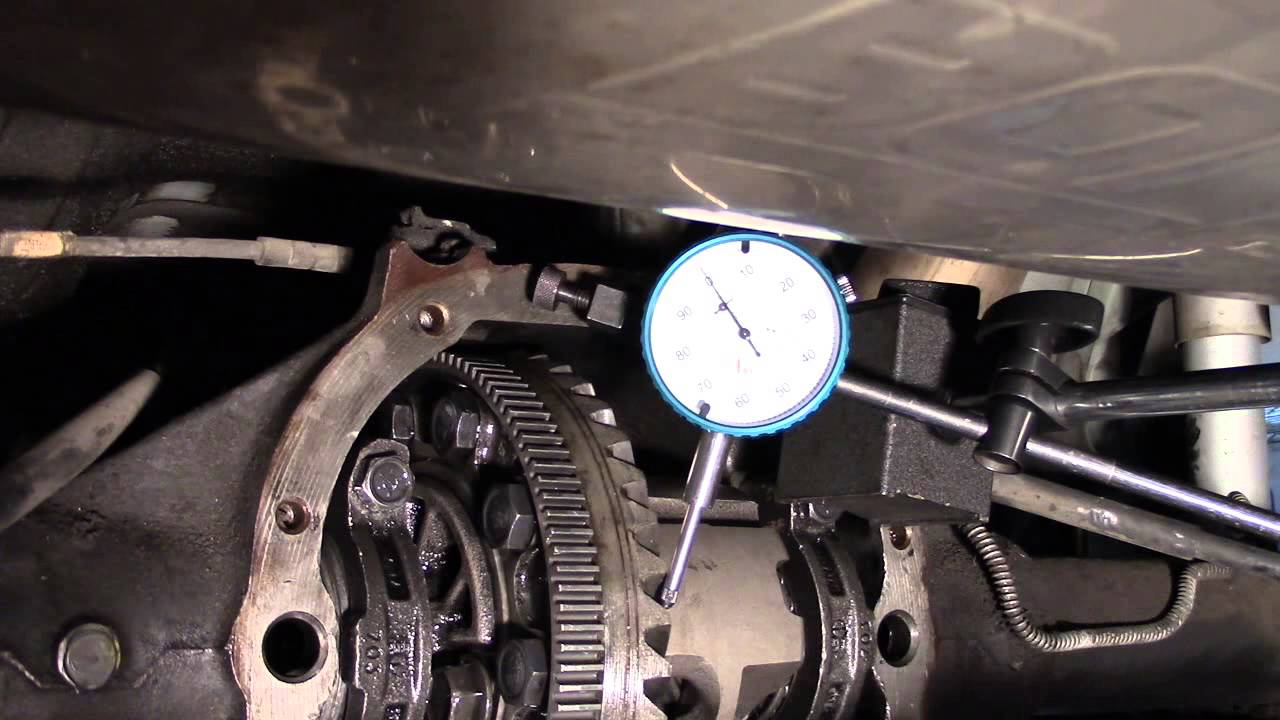 RWD Differential Backlash Noise Diagnosis and Fix-Pt2
