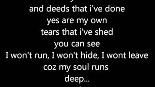 Soul Deep - Small Axe (Mt Zion) *LYRICS*