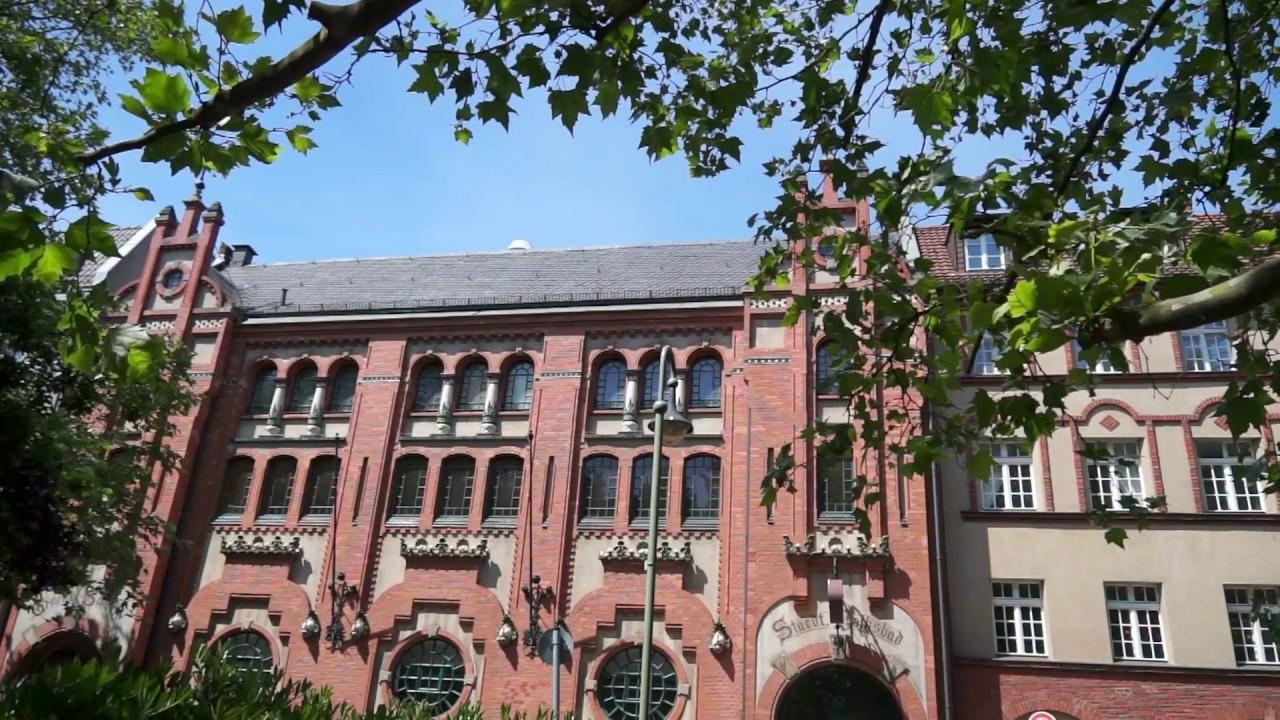 stadtbad charlottenburg alte halle