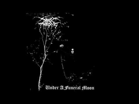 Darkthrone- Summer Of The Diabolical Holocaust