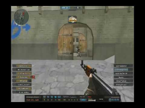 Crossfire Ph cheaters caught on cam (Part 1of2)