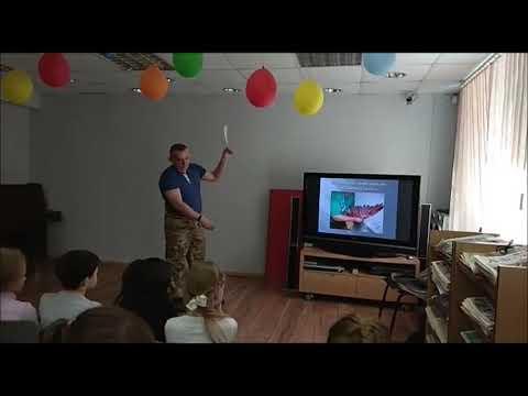 Лекция для школьников  Интересное про птиц