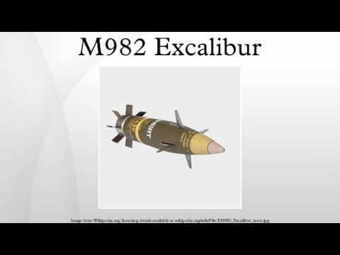 M982 Excalibur