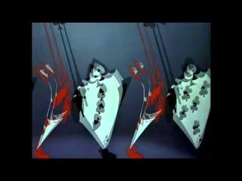 Alice in Wonderland (Trippy Rave Techno Remix)