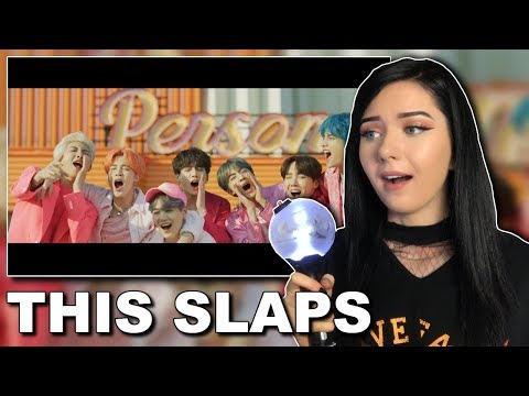 BTS Boy With Luv feat. Halsey' Reaction (AHHHHH?) // itsgeorginaokay