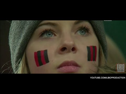AC MILAN  WE NEVER GIVE UP HD