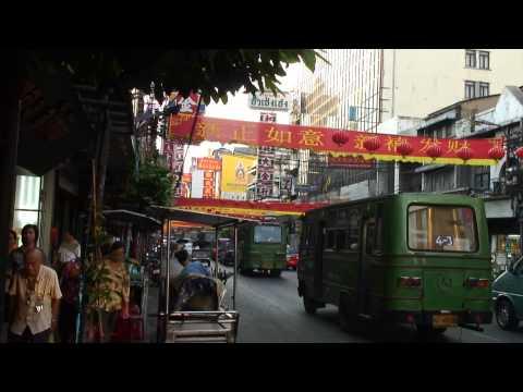 ► TAILANDIA │Viaje alrededor del mundo│ ciudad de BANGKOK