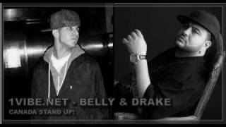 Girl let me - Belly Ft Drake