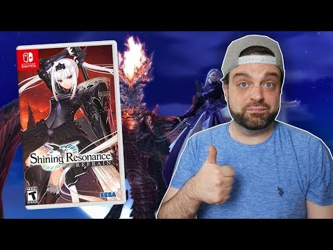 Shining Resonance Refrain for Switch - Why YOU Might Like It! | RGT 85