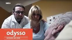Sterben - das letzte Programm | Odysso – Wissen im SWR