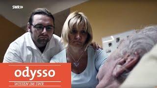 Sterben - das letzte Programm   SWR odysso