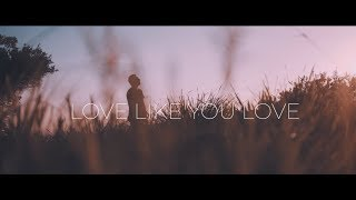 Curt Anderson - Love Like You Love